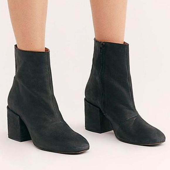 Free People Shoes - NWT Free People Nicola Boots